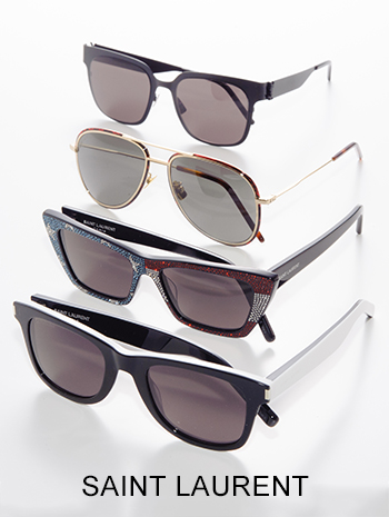 SAINT LAURENT EYEWEAR